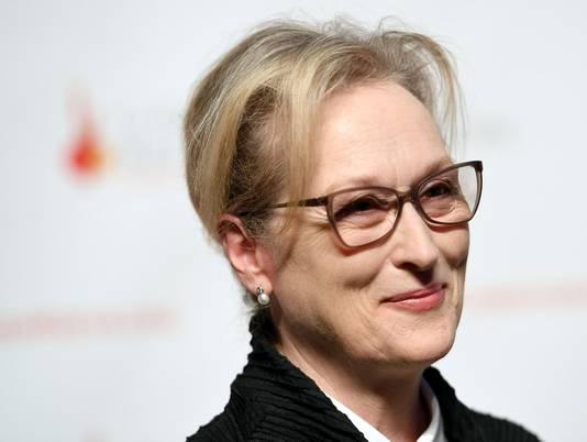 Meryl Streep noemde Walt Disney een nazisympathisant en een vrouwenhater