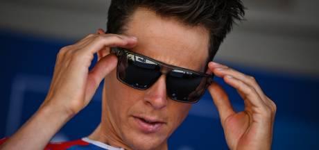 Geen Tour de France voor Niki Terpstra