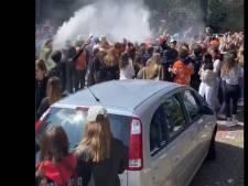 Examenstunt loopt uit de hand: medewerkers bedreigd, leerlingen van school gestuurd