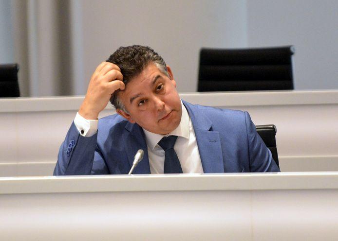 Rachid Guernaoui.