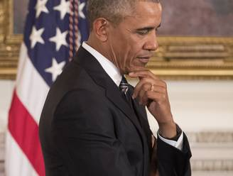 Barack Obama viert verjaardag toch in kleine kring na kritiek op gepland groot feest