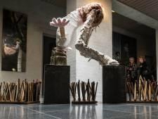 Programma Oosterhoutse Biënnale bekend: meer dan twintig kunstenaars naar Heilige Driehoek