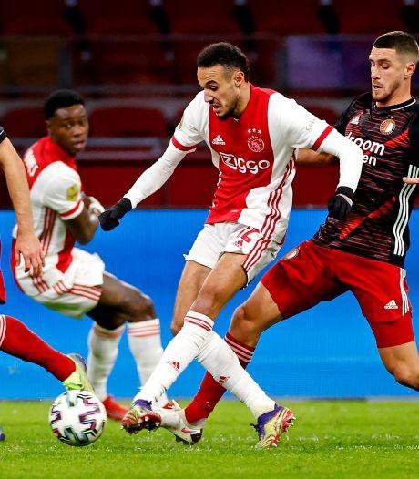 Ook nu Ajax buit al binnen heeft, vreest Feyenoord ergste in Klassieker
