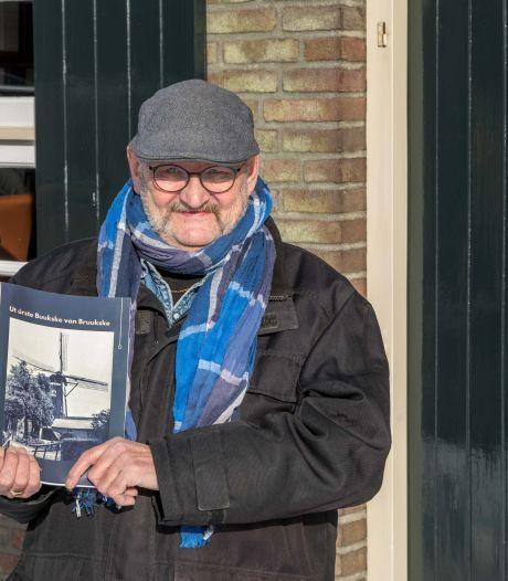 'Bruukske' uit Uden brengt zijn eerste 'buukske' uit