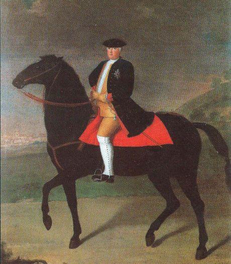 Lange mannen uit Huissen hadden pech in de achttiende eeuw. Zij moesten het leger in. Ook de zoon van de burgemeester