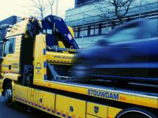 Bestuurder (27) bij Zwolle krijgt voor de 12de (!) keer dezelfde boete: 'Gevangenisstraf is aannemelijk'