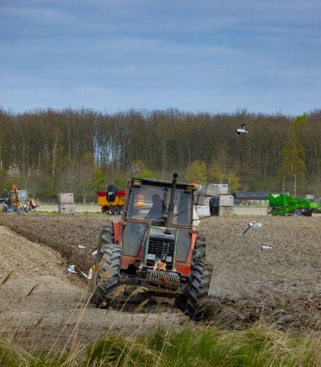Volle kracht vooruit met 'Swifterbant-Zuid', maar vertrouwen in gemeente Dronten 'hangt aan een draadje'