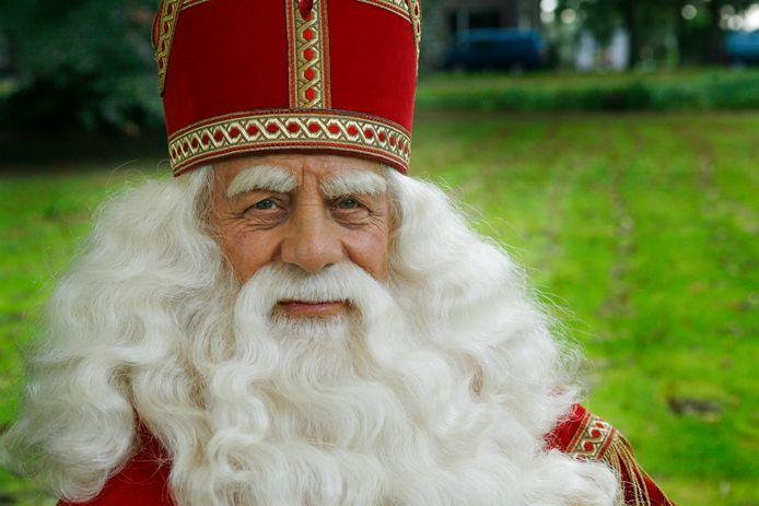 Sinterklaas doet het goed in de bioscoop.