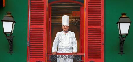 Frans sterrenrestaurant Bocuse zette de culinaire wereld op zijn kop