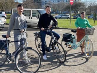 Stad zoekt dé Fietsschool van Oostende: scoor een meet-and-greet met KVO-voetballers