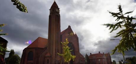 Noodkreet van aftredend bestuur Norbertusparochie in Roosendaal
