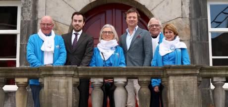 Den Bosch betaalt ruim 50.000 euro voor tv-show rond KWF: 'Sympathiek doel en goede promotie van de stad'