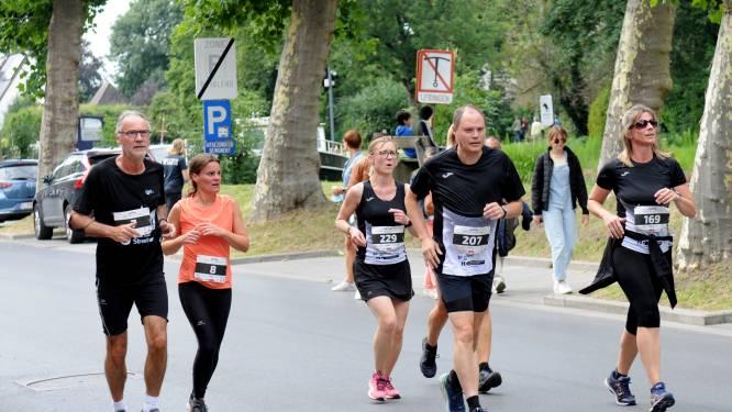 Test je conditie op parcours Belgisch Kampioenschap 10 kilometer