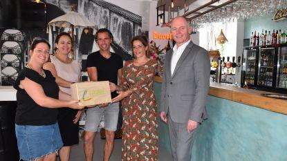 Café 'Hoeve+' heropend in nieuw kleedje