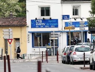 Tiener die vier vrouwen in winkel gijzelde in Toulouse opgepakt
