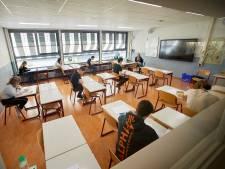 Oud-leerlingen schieten het Maaslandcollege in Oss te hulp, ze gaan leerlingen bijles geven