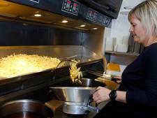 Beste Belgische frieten komen uit Brugge