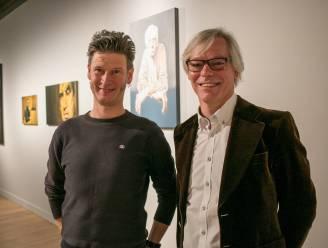 """""""Over de kwetsbaarheid van de natuur, de mens én de kunstenaar, mét humor en relativering"""": Sint-Niklase kunstenaar Karl Meersman opent expo aan zee"""