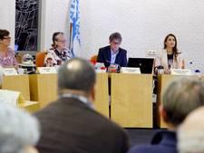 Gemeenteraad is er uit: Haaren wordt in  2021 of 2022 opgesplitst