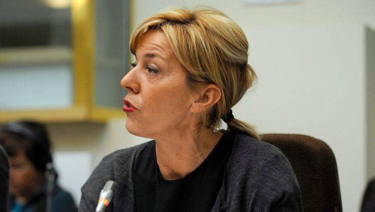 Carina Van Cauter