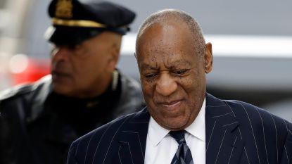 """Derde getuige spreekt in zaak Cosby: """"Ik voelde dat ik duizelig werd, daarna is het licht uitgegaan en heeft hij me misbruikt"""""""