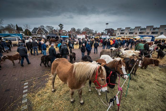Zaterdag 18 december, de eerste Goorse Wintermarkt