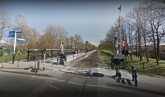 Station Glanerbrug.