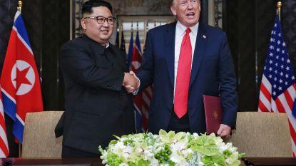 Professor Internationale Betrekkingen analyseert deal tussen VS en Noord-Korea
