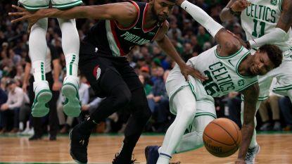 VIDEO. Vierde nederlaag op rij voor Boston Celtics, Wade loodst Miami voorbij Golden State