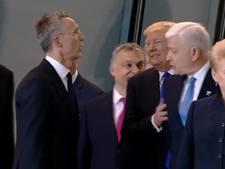 Trump zet premier van Montenegro opzij