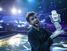 Duncan Laurence trapt Songfestivaljaar af: 'Open up, again'