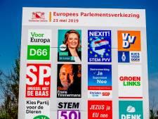 Hier kun je donderdag stemmen voor de Europese verkiezingen