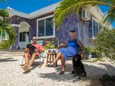 Mila en Ruud verhuisden naar Bonaire: 'Trots dat we op onze oude dag een switch maakten'