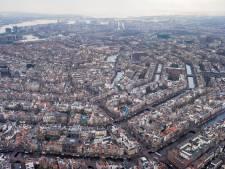 'Zomersmog' in Amsterdam: sla buiten sporten maar even over