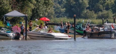 1500 liefhebbers van de Biesbosch samen
