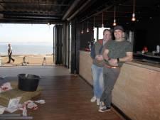 Paviljoen Bar Goed verrijst aan het 'Ibiza van de Schelde'