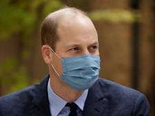 Le prince William a été infecté au coronavirus en avril