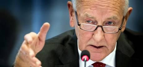Johan Remkes kandidaat voor waarnemend burgemeesterschap Den Haag