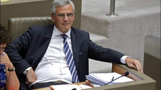 Vlaamse regering beteugelt toplonen managers
