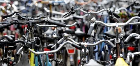 Aantal diefstallen e-bikes groeit sterk: 'Fiets in eigen garage of achtertuin al niet meer veilig'