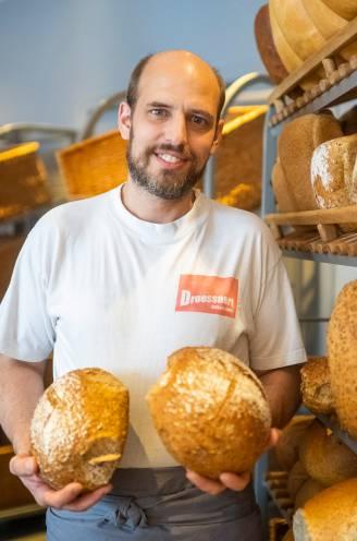 """Bakkers rekenen duurdere grondstoffen en stroom door: """"2,5 euro voor een brood, dat is schappelijk"""""""