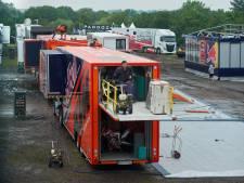Organisatie MXGP in Oss smacht naar het geluid van brullende motoren