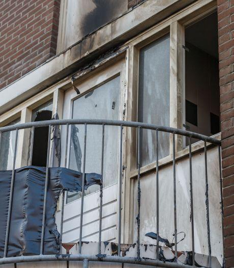 Danny R. (33) uit Zwolle veroordeeld tot vier jaar voorwaardelijk vanwege brandstichting met molotovcocktails