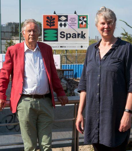 'Ook zonder referendum moeten Utrechters een stem hebben in de groeiplannen van de stad'