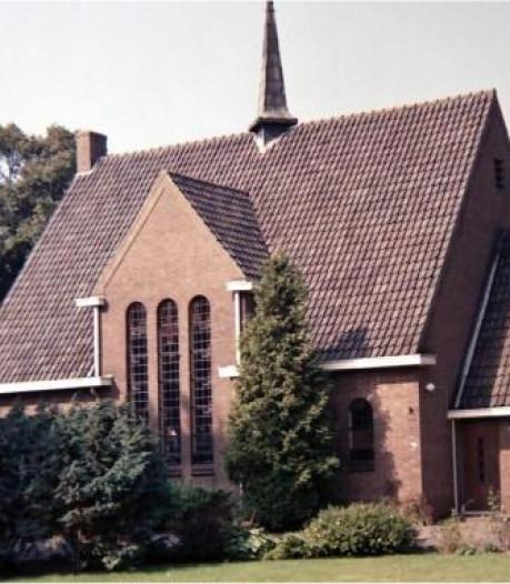 Kerkgangers Lemelerveld en Lemele strijden om 'gouden heilig boontje'
