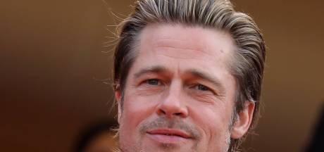 Brad Pitt en visite à Bruxelles: mais qu'est-il venu faire dans la capitale?