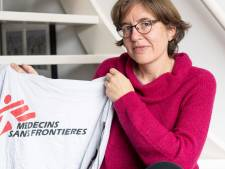 Infectioloog Anna Simon stond eerder oog in oog met ebola, maar strijdt nu tegen corona