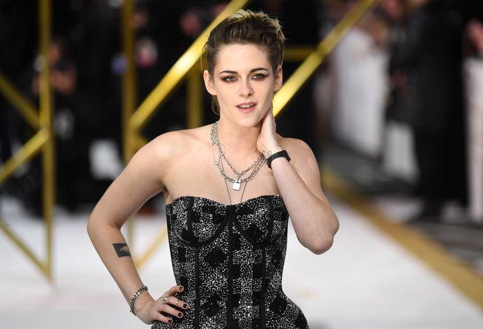 Kristen Stewart gaat de hoofdrol spelen in 'Spencer'