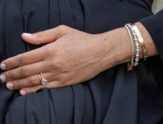 Het symbool voor wedergeboorte en een herinnering aan Diana: de verborgen boodschappen in Meghans outfit