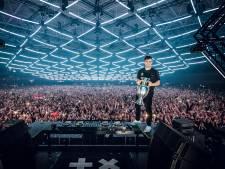 EK trapt af met virtuele show Martin Garrix